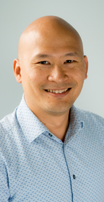 Dr. Adrian Yeong